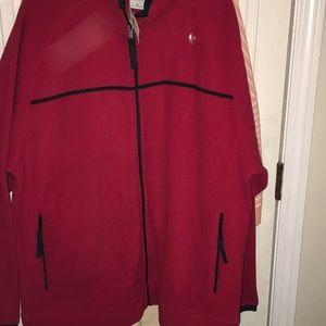 Old navy zip sweatshirt